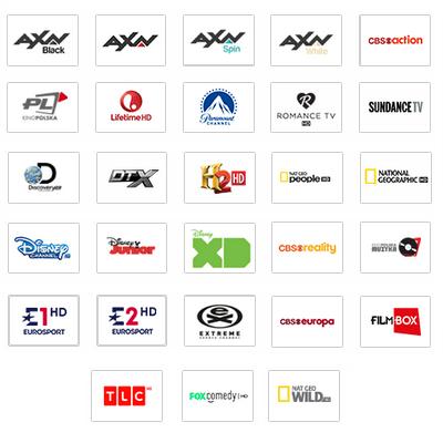 @Cyfrowy Polsat Odkodowano 28 kanałów na Święta! +IPLA PLUS