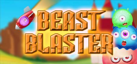 BEAST BLASTER (klucz steam) za darmo @ indiegala