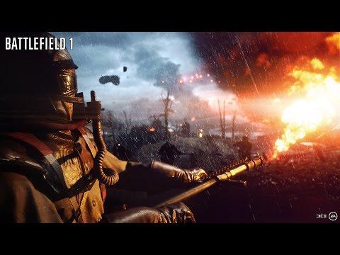 Battlefield 1 XBOX ONE CD-KEY GLOBAL