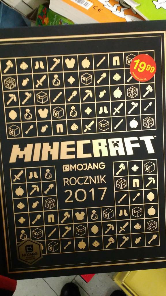 Profesjonalny poradnik dla graczy minecraft BIEDRONKA