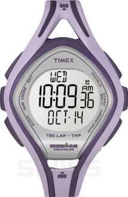 Timex Ironman 175 zł z 350 zł by @swiss