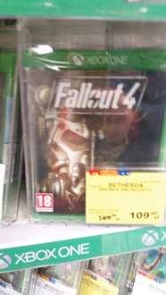 Fallout 4 [PS4/Xbox One]