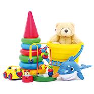 35zł rabatu na zakup zabawek w Aplikacji Mobilnej @ Allegro