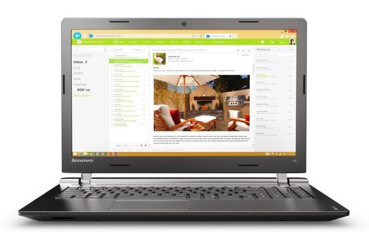 Lenovo IdeaPad 100-15IBD za 1599zł + darmowa dostawa - Zadowolenie