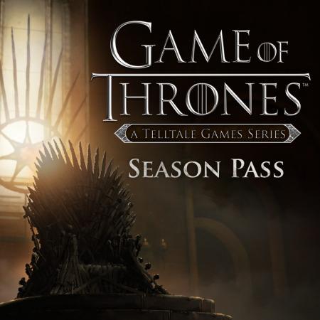 Game of Thrones - Season Pass za 35,20zł (dla posiadaczy PS+) @ PS Store