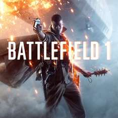 Battlefield 1 PS4 PS Store