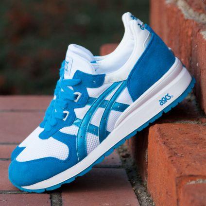 wyprzedaż butów ASICS Tiger w sklepie RUNCOLORS