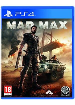 Mad Max PS4 @Base.com za około 72 zł