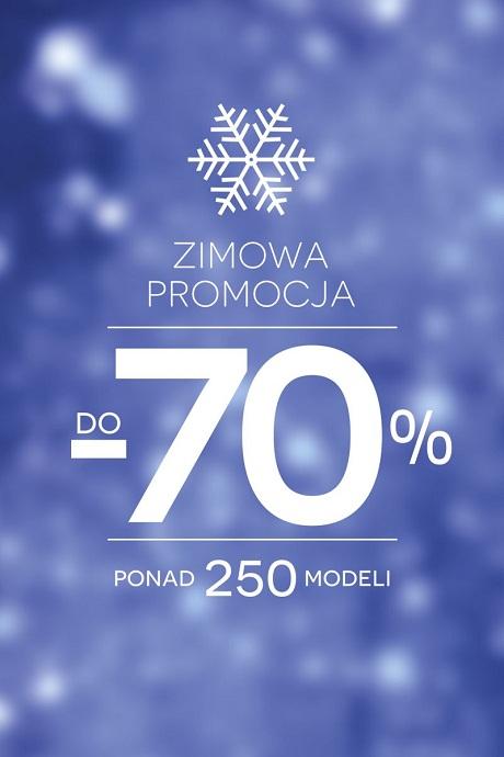 Zimowa promocja marki Bytom i rabaty sięgające nawet 70% @ BYTOM