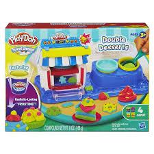 """Słodka kuchenka"" Hasbro Play-Doh za 49,99zł @ E.Leclerc"