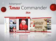 Photo Commander Xmas Edition