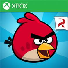 Seria Angry Birds za DARMO @ Windows Phone