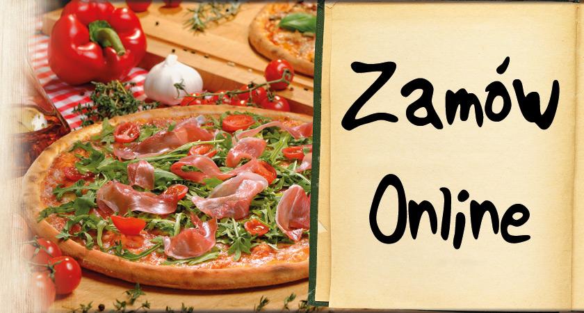 4,90 za drugą pizzę w dostawie @GustoDominium