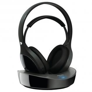 Słuchawki bezprzewodowe Philips SHD8600UG za 299zł z wysyłką @ Redcoon