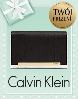 Douglas.pl: dwie torebki Calvin Klein przy zakupie wody perfumowanej 100 ml + DARMOWA DOSTAWA