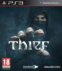Thief na Playstation 3 za 48,90zł @ Komputronik