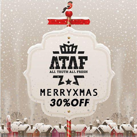 @ATAF -30%
