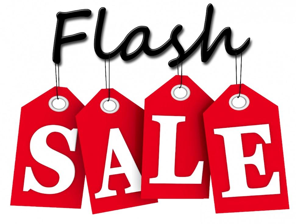 Flash Sale na iperfumy