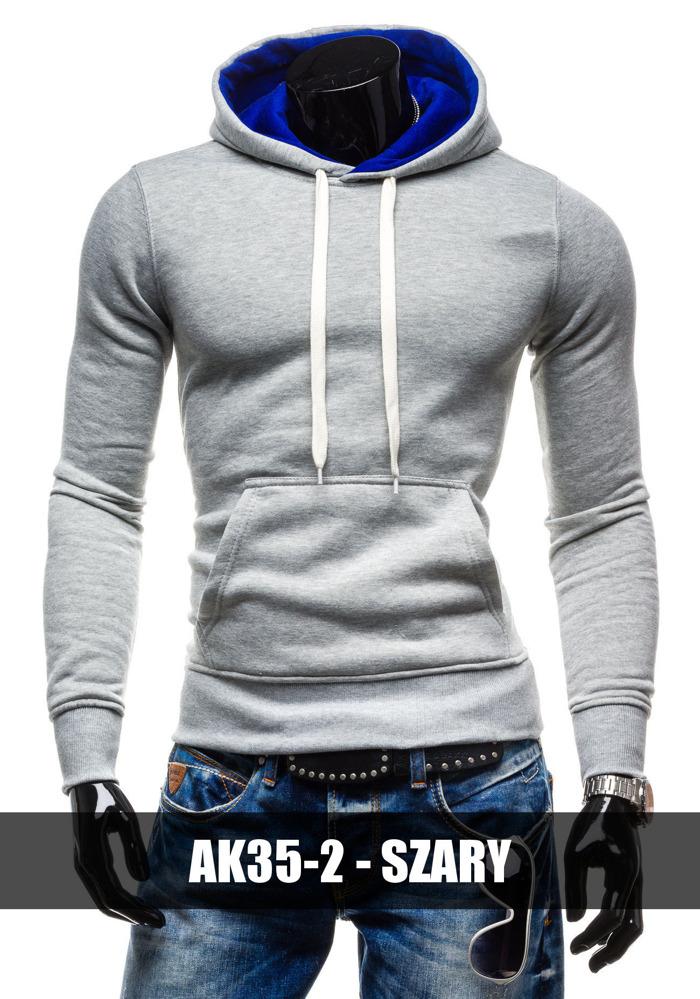 Męska bluza Stegol za 37zł (różne rodzaje) @ Allegro