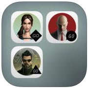 The GO Trilogy za ok. 9zł @ iTunes
