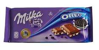 Czekolada Milka 87/ 100g za 1,99zł @ Kaufland