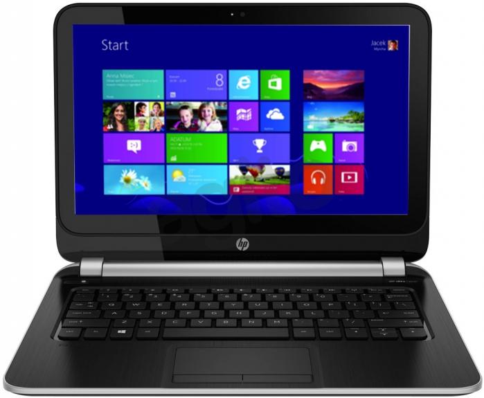 TYLKO DO PÓŁNOCY! Laptop HP Touch 11-e000 za 899zł (400zł taniej!) @ Agito