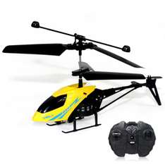 Helikopter na zdalne sterowanie Aircraft 2.5CH Mini Helicopter