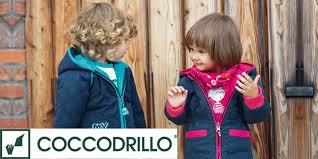 Mikołajkowa promocja -50% na drugi tańszy produkt @ Coccodrillo