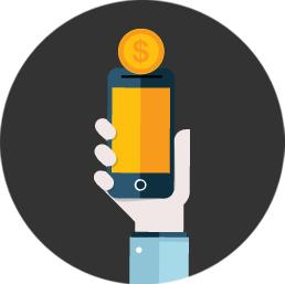 Orange. Bonusy za doładowania! Zasil telefon online i odbierz dodatkowe 30%!