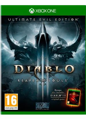 Diablo III: Reaper of Souls - Ultimate Evil Edition (Xbox One) za ok. 72zł @ Base