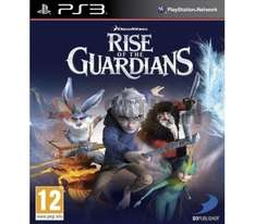 Gra PS3 CENEGA Rise of the Guardians za 49,99zł @ Saturn
