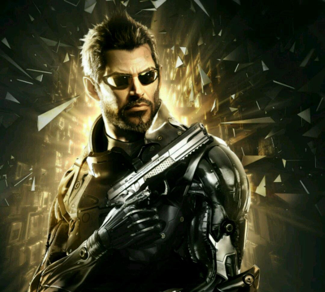 Deus Ex: Mankind Divided - DLC za darmo @PSStore & MSStore