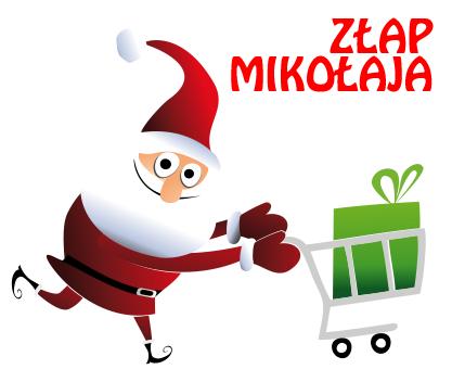 Złap Mikołaja - 6 grudnia (produkty za 1 zł) @ Decathlon