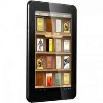 Tablet+czytnik - PRESTIGIO PER5574BC za 159zł (z kodem rabatowym) @ Merlin