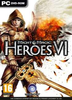 Might & Magic: Heroes VI za 8,30 zł w Instant-Gaming