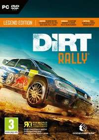 DiRT Rally -75% na indiegala.com