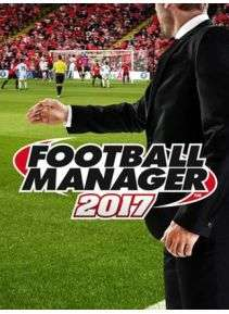 Football Manager 2017 Limited Edition @g2a.com