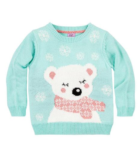 30% rabatu na odzież dziecięcą @ F&F