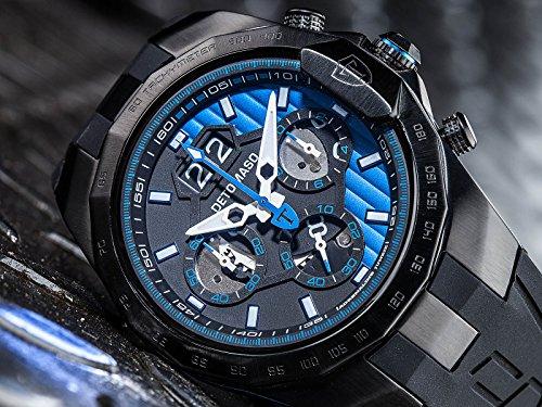 zegarek DETOMASO Adrenaline