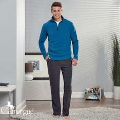 Męski dres za 44zł (bluza + spodnie) @ Aldi