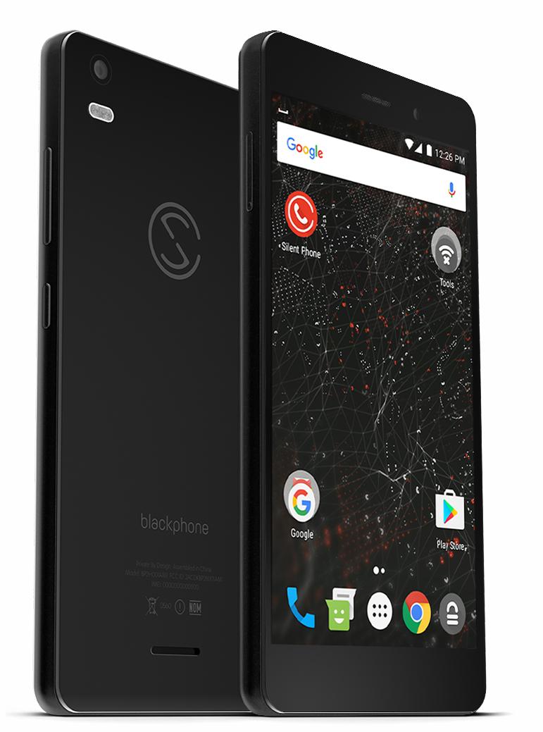 Smartfon Blackphone 2 BP2 3GB RAM 32GB ROM