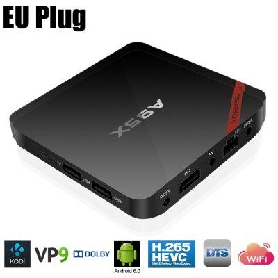 Tv box NEXBOX A95X z 2GB RAM, 16 GB pamięci wewnętrznej i Android 6.0 @Gearbest