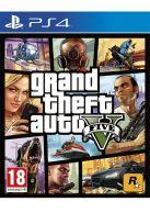 GTA V (Grand Theft Auto V) [Playstation 4/Xbox One] za ~133zł z dostawą @ SimplyGames