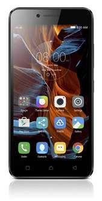 "Smartfon Lenovo K5 Plus za 670zł (Spandragon 615, 2GB RAM, ekran 5"" Full HD, aparat 13MP) @ Amazon.fr"