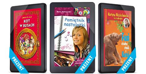 Darmowe eBooki dla dzieci @ Virtualo