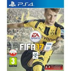 PS4 1TB + Uncharted 4 + Fifa 17  @Emag