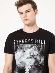 T-shirty od 14,99zł @ House