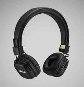 Słuchawki Marshall II Major Bluetooth