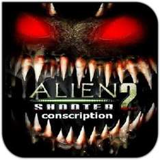 Alien Shooter 2 Conscription - gra Steam za darmo!