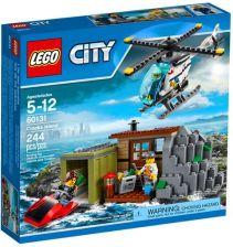 Lego CITY Wyspa Rabusiów (nr kat. 60131) za 69,99zł @ Tesco